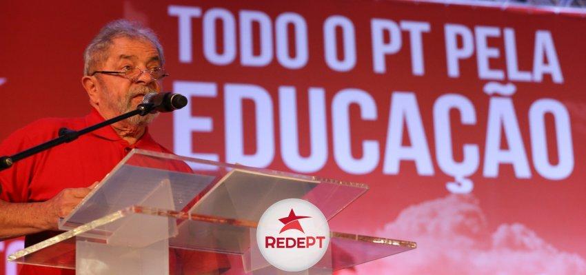 PT promove encontro pró-Setorial Educação