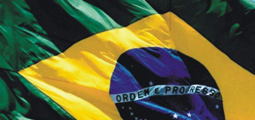 Brasil é o 6º país que mais recebe investimentos estrangeiros