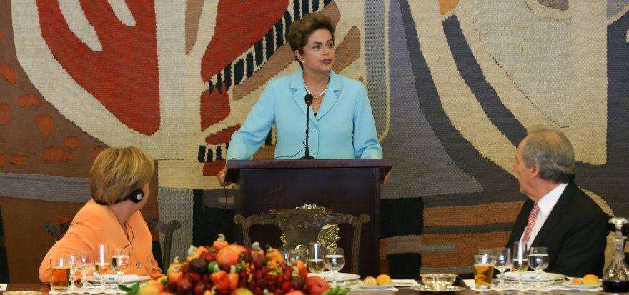 Proteção ao meio ambiente é destaque nas relações entre Brasil e Alemanha