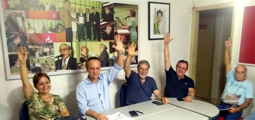 PT divulga os filiados aptos a votar nas Prévias de 1º de março