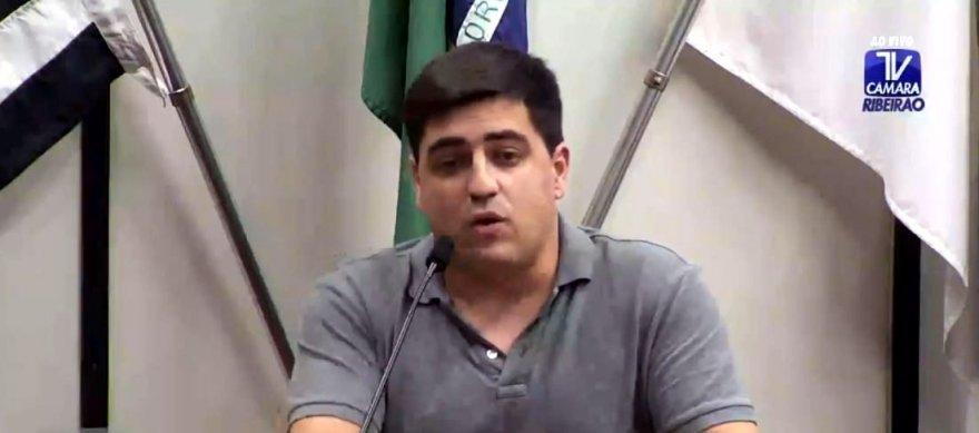 André Paiva: Seminário em Ribeirão Preto debate alternativas à reforma da previdência