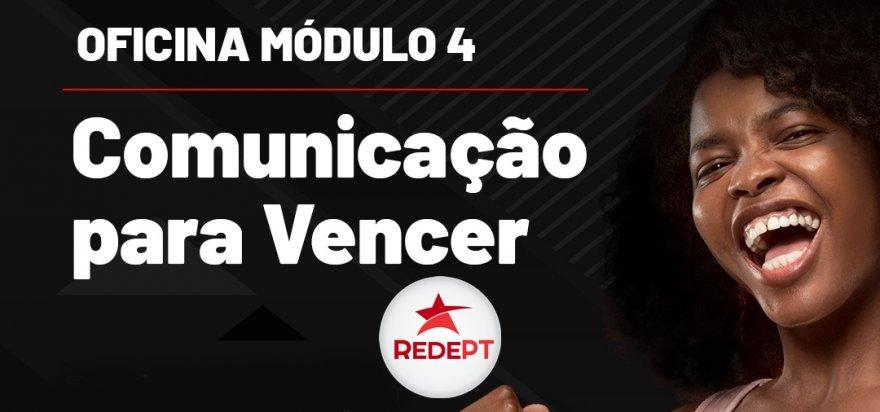 Comunicação para Vencer: 3ª Oficina acontece nesta quarta-feira em Ribeirão Preto