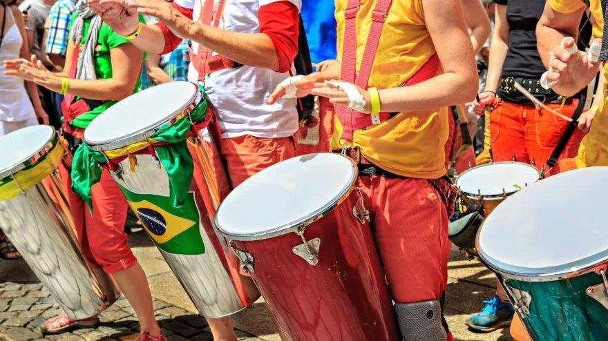 Cultura pra Ribeirão