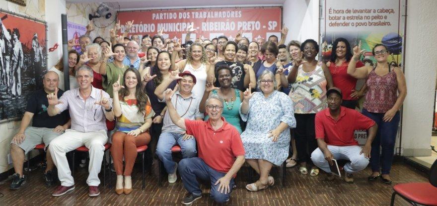 Núcleo David Aidar e FPA farão entrega de certificados para turma de Ribeirão Preto