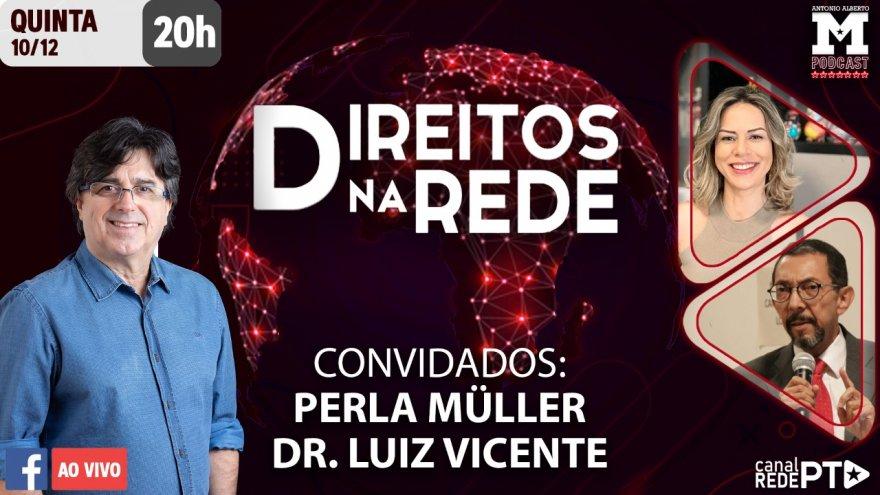 Machado estreia programa de entrevistas