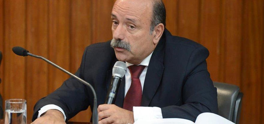 Greenhalgh debate o Processo Jurídico do Presidente Lula