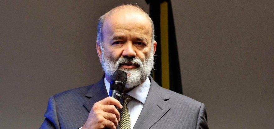 João Vaccari participa de Plenária da Frente Brasil Popular - Macro Ribeirão