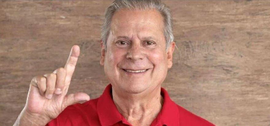 José Dirceu ao vivo no Seminário sobre a Conjuntura e as Tarefas do PT de Ribeirão Preto