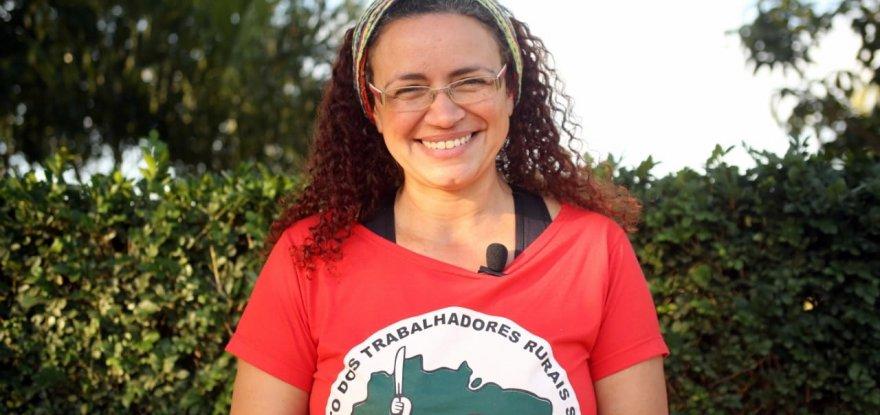 Segurança Alimentar e a Pandemia: Kelli Mafort e convidados, hoje, na live do Machado