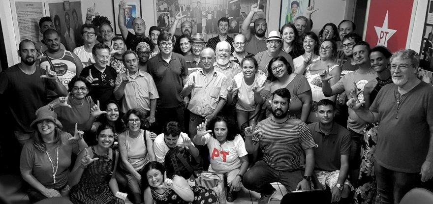 PT escolhe Antônio Alberto Machado como candidato do partido à prefeitura de Ribeirão Preto