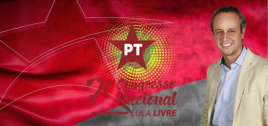 PT de Ribeirão Preto renova sua direção com 5777 filiados, Jorge Roque será o próximo presidente
