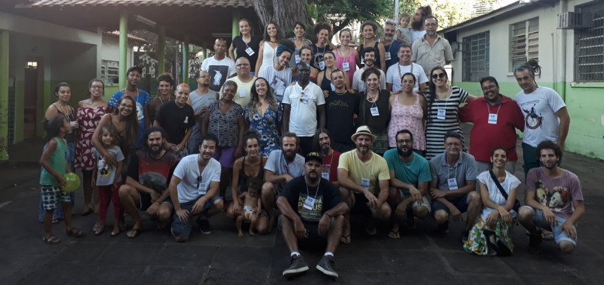 Fórum Discute Políticas Públicas para a Cultura do Interior Estado de São Paulo