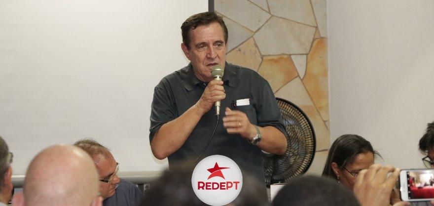 PT faz homenagem ao vereador Jorge Parada
