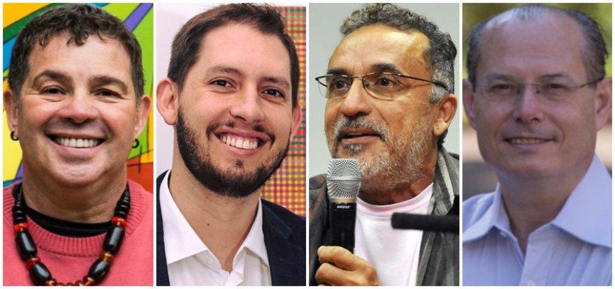 Plenária da Cultura do PT de Ribeirão Preto