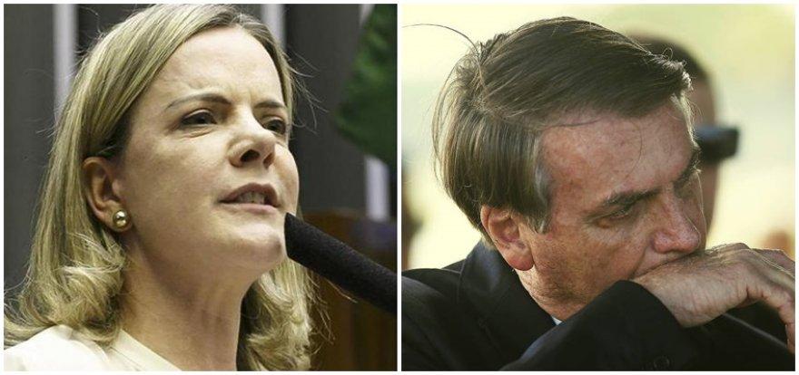 PT aciona STF contra negligência e desinformação de Bolsonaro no enfrentamento do vírus