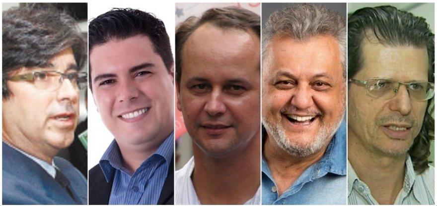 PT de Ribeirão já se prepara para as eleições municipais de 2020