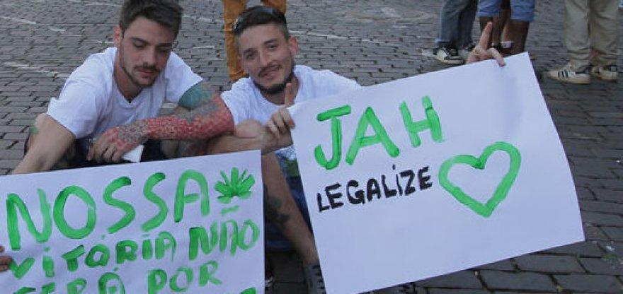 Grupo pede regulamentação da maconha em Ribeirão Preto