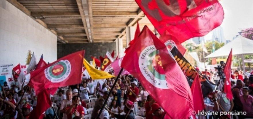 3 de outubro Dia Nacional de Mobilização