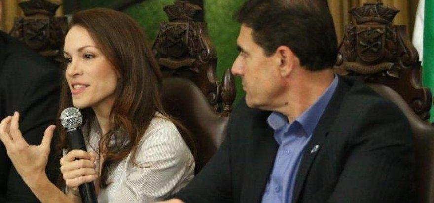 A secretária da Cultura de Ribeirão Preto planeja passar a boiada