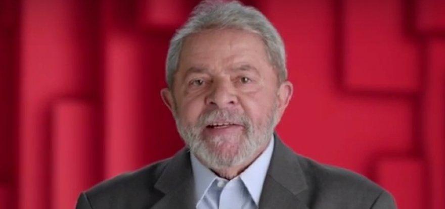 PT divulga novas inserções nacionais com Dilma e Lula