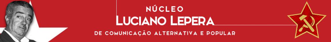 Luciano Lepera - Comunicação Alternativa