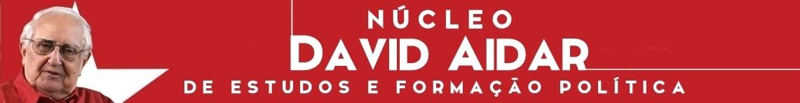 David Aidar - Formação Política