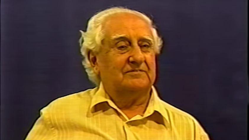 História Oral - Dr. David Aidar