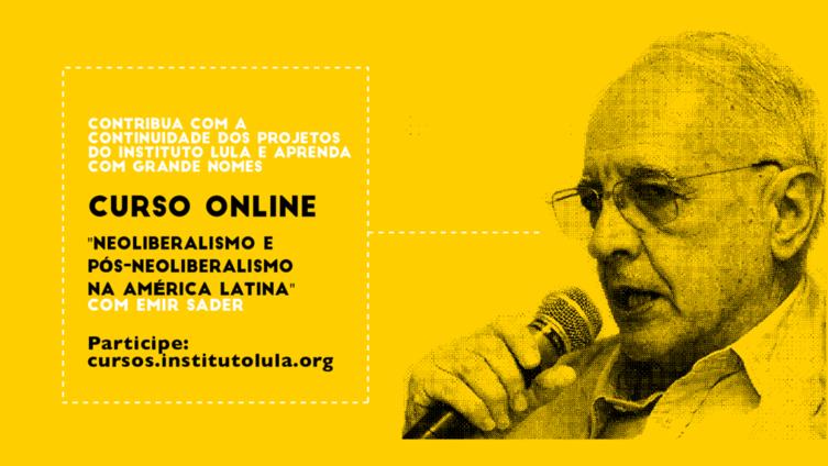Neoliberalismo na América Latina: Emir Sader