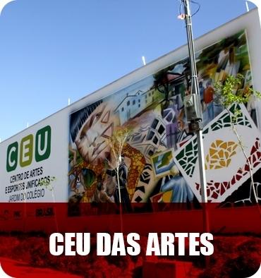CEU das Artes