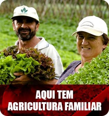 Aqui Tem Agricultura Familiar