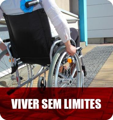 Viver sem limites