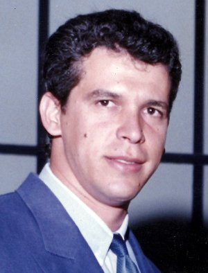 José Alfredo Carvalho